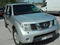 Nissan pathfinder ( variante cu vw touareg / ML ...)