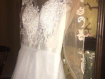 Rochie de mireasa - Timisoara