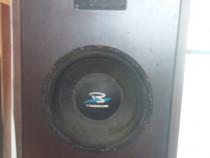 Boxe audio 150w