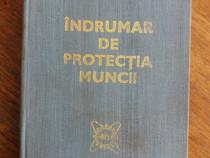 Indrumar pentru protectia muncii (MICM) / R7P4S