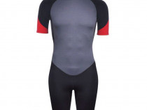Costum sporturi acvatice Shorty pentru bărbați(90710)
