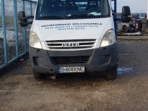 Iveco daily 2009