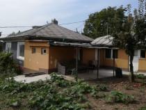Casa 3 camere , 70 mp , teren 430 mp - Breazu-Iasi