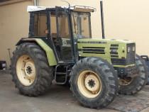 Tractor hurliman 105