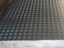 Tabla aluminiu 2.5x1250x2500mm striata model Quintett 5bare