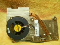 Heatsink + Fan - Dell Inspiron 2650