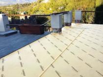 Folie hidroizolanta flexibila pentru terase - Dry 80