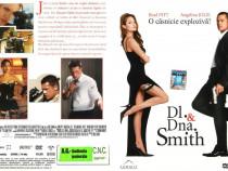 Dl. & Dna. Smith