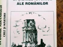 Mircea Rebreanu - Opțiunile istorice ale românilor , 265 pag