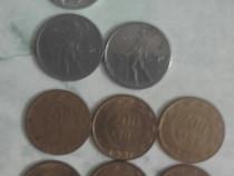 Monede Lire Italia