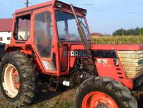 Tractor Cararro 4x4