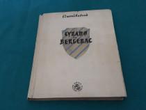 Cyrano de bergerac/ edmond rostand/ilustrații ștefan constan