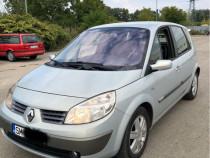 Renault Scenic 2004 1,9 dCi