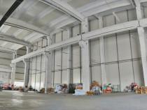 Spatiu de inchiriat 1286 m2  Industrial Est