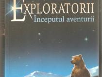 Erin Hunter-Inceputul aventurii Exploratorii