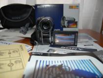 Camera video Sony Hybrid Plus DCRDVD