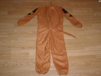 Costum carnaval serbare scooby doo pentru copii de 4-5-6 ani
