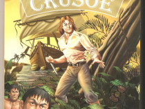 Daniel Defoe-Robinson Crusoe