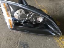 Far dreapta negru xenon ford focus 2