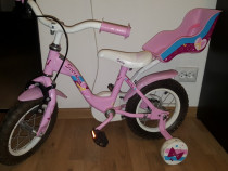 Bicicleta Scirocco Sally Roz