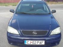 Opel Astra G/schimb