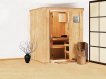 Kit sauna modulara uscata Waincris Akaa