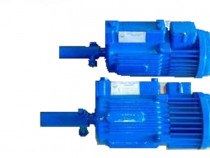 Ridicator electrohidraulic tip REH 50/50