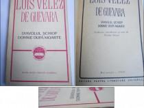 Diavolul schiop - Domnie dupa moarte - Luis Velez de Guevara