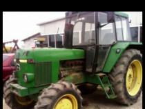 Tractor john deere 4x4