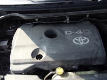 Capac motor Toyota Avensis 2.2 euro 4 Toyota Corolla Verso
