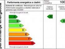 Certificat energetic apartamente & cladiri, jud. Prahova