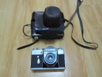 Aparat foto Zenit-E cu obiectiv Industar 50-2-colectie