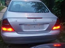 Punte spate Mercedes Clasa E 2.2 W211 dupa 2002
