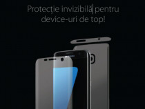 Folie protectie alien surface samsung s7/8/9 iphone 6/7/8/x