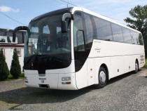 Autocar MAN Lion S Coach