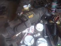 Furtun turbo 307 1.6 hdi,carcasa filtru aer