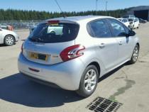 Dezmembrez Peugeot 208 an 2012 motor 1.4 1.6 2.0 diesel