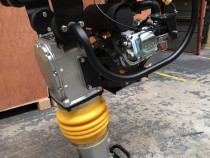 Mai Compactor Stager SG80LC, Motor OHV Loncin,Uz Profesional