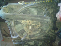 Radiator,apa,ac,clima,GMV,electroventilator Hyundai Elantra