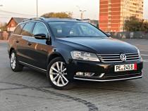 Volkswagen Passat Model Highline Full Piele Navi