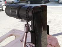 Telescop pentru telefon!