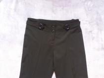 Pantalon trei sferturi s.u.a.