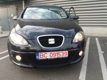 Seat Altea An 2007/07 Full 1.9TDI EURO 4
