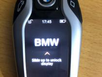 Cheie smart BMW seria 7