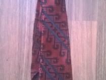 Cravata barbateasca rosie