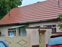 Casa Cuvin, Arad est