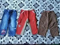 Pantaloni 2-4 ani