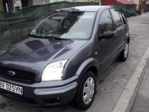 Ford Fusion Turbo Diesel