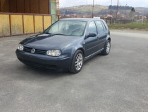 Vw golf 4 1,9tdi 116cp 6+1