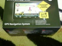 Gps Navigator +actualizare pe viata a hartilor